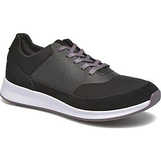 Chaussures Lacoste Noir Pour Les Femmes ksKHpN