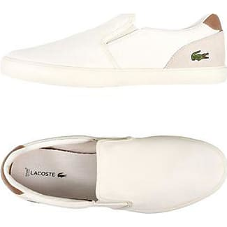 JOUER 316 1 - CALZATURE - Sneakers & Tennis shoes basse Lacoste 0Y18AhOMoR