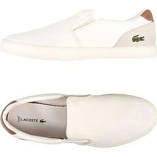 JOUER 316 1 - CALZATURE - Sneakers & Tennis shoes basse Lacoste X2ragrl