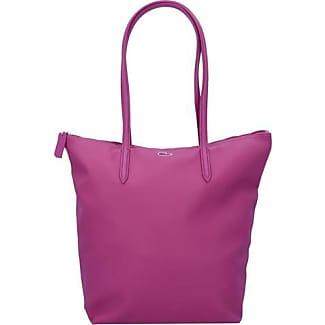 Shopper Lacoste 'sac Femme De L1212 Concept Rood OlqKKUYMg