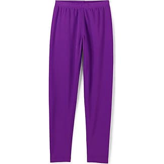 Best Wholesale Cheap Online Clearance Choice Little Girls Thermaskin Heat Midweight Thermal Pants - 4 years - PURPLE Lands End Visit Low Price Fee Shipping For Sale Brand New Unisex i8qoPiAy