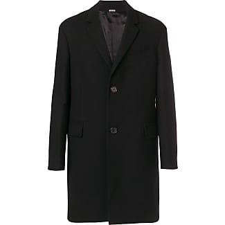 Vivienne Westwood Mens Coat On Sale, Dark Blue, Wool, 2017, L M XL