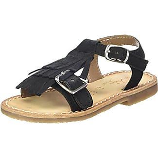 Sandales Triple Franges, Baby Girls Baby Shoes L'Atelier Trop