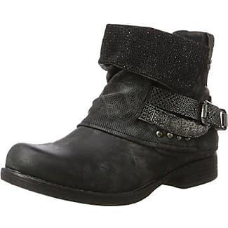Womens Hw170204 Boots, Black Laufsteg München