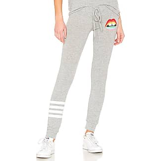 Kizzy Classic Sweatpant in Rose. - size M (also in L,S,XS) Lauren Moshi
