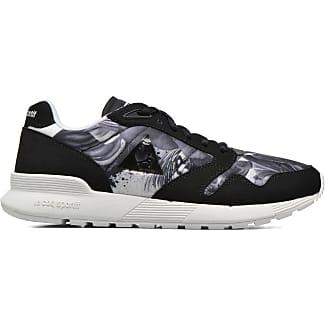 Omega X W Kahori Maki - Sneaker für Damen / schwarz Le Coq Sportif nberWtz