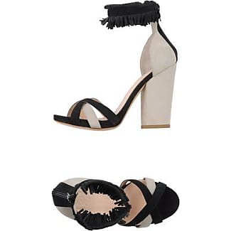FOOTWEAR - Sandals Le Marrine FgRNAdN