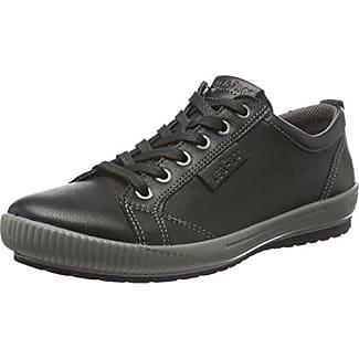 Chaussures Femme Legero Marine, Noir (schwarz), 43 Eu (9 Uk)
