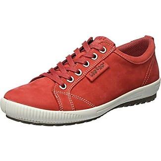 Legero Chaussures Femme Tanaro, Gris (alluminio), 38,5 Eu (5,5 Uk)