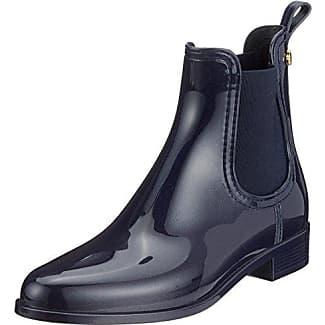 Lemon Jelly April, Chelsea Boots Femme, Noir (Black 01), 37 EU