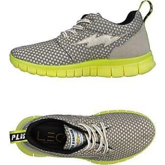 LEO STUDIO DESIGN Low Sneakers & Tennisschuhe Damen J025qWgCXz