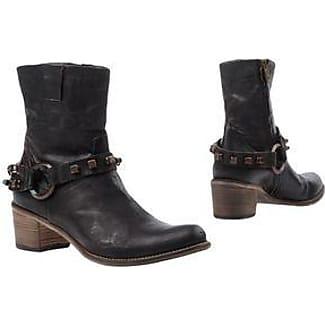 Chaussures - Bottines Leonardo Iachini s0zhtkN
