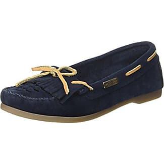 2717205, Sneakers Homme, Bleu Marine, 44 EUBM Footwear