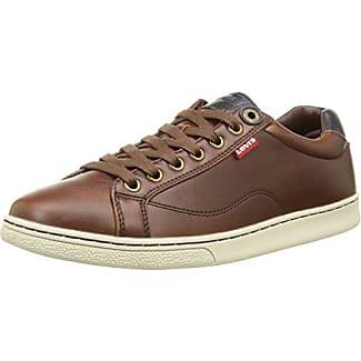 BlackstoneLM24 - Zapatillas Hombre, Color Marrón, Talla 43 EU