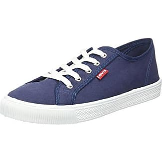 Olympic Malibu, Sneaker Uomo, Bianco (Brillant White), 45 EU Levi's