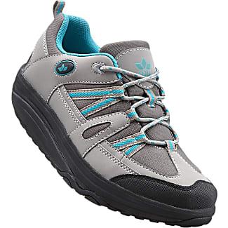 Chaussures De Fitness Pour Hommes En Gris - Lico KeOHettiPb