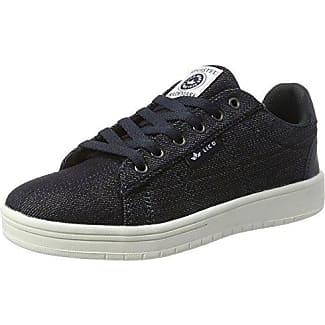 Licoglamour - Chaussures Femmes, Couleur Noire, Taille 38