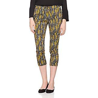 Liu Jo Shorts para Mujer, Pantalones Cortos Baratos en Rebajas Outlet, Negro, Algodon, 2017, 38