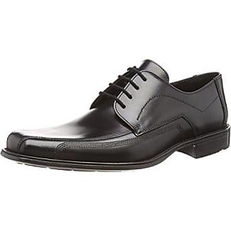 Lloyd Dagan, Zapatos para Hombre, Negro (Schwarz 0), 39 EU (6 UK)