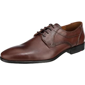 Lloyd Chaussures En Dentelle Marron « Packard » u31jAx