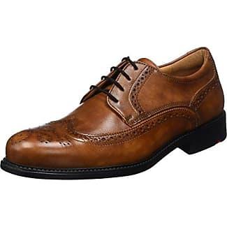 Lloyd Kaleb - Zapatos Hombre, Brun (Kenia 4), 42