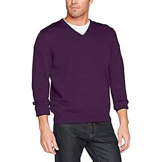 490490 - suéter Hombre, Azul (Navy 399), XXXXX-Large Maerz