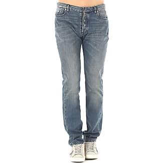 Jeans On Sale, Black, Cotton, 2017, 30 31 32 33 Maison Martin Margiela