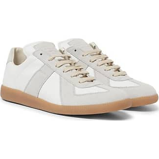 MM22 Leather High Sneakers Spring/summer Maison Martin Margiela L7F8qpTxIS