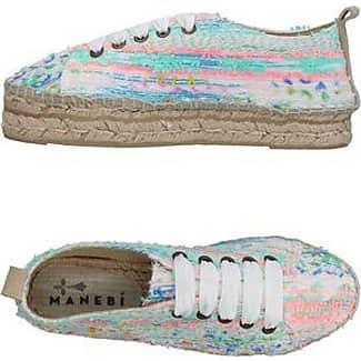 FOOTWEAR - Low-tops & sneakers Manebì y3SDYk