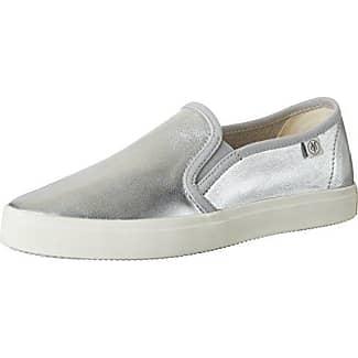 70213943502110 Sneaker - Zapatillas Mujer, Color Dorado, Talla 40 Marc O'Polo