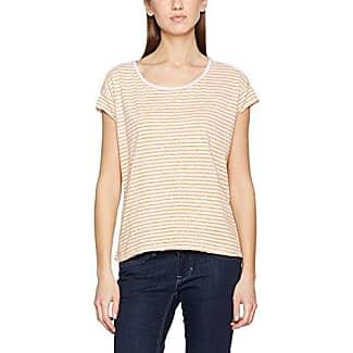 Marc O'Polo Denim 743225951389, Camiseta para Mujer, Azul (Fresh Aqua 863), M
