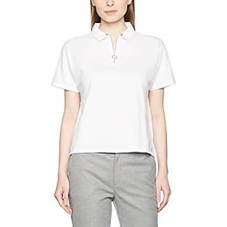Marc O'Polo Denim 841225951463, Camiseta para Mujer, Blanco (White 100), XS