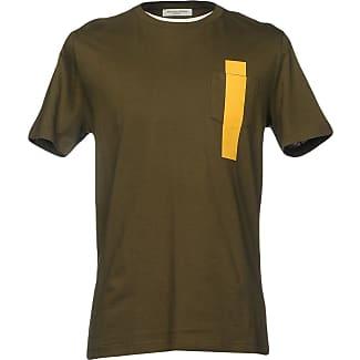 CAMISETAS Y TOPS - Camisetas Maurizio Pacini Hc2jzMuqZX