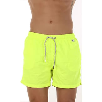 Shorts Shorts Shorts Polyester M Yellow Trunks 2017 Fluo Sale Mc2 Men On For Swim x8vdOAqw18