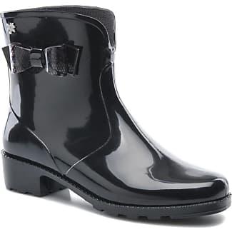 Méduse - Damen - Castic - Stiefeletten & Boots - schwarz
