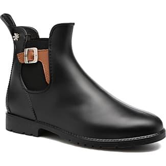 Méduse - Damen - Jumpy - Stiefeletten & Boots - schwarz