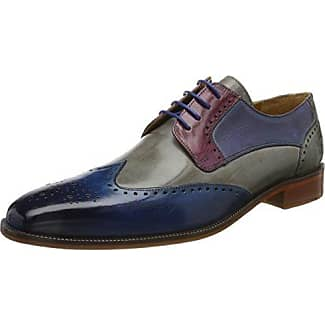 Foucault Melvin & Hamilton 23 Hommes Chaussures Derby 6GxYJ