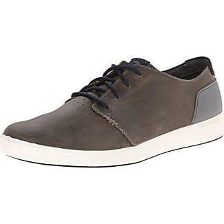Chaussures De Sport Des Hommes De Merrell 1six8 Dentelle L - Gris - 43,5 Eu