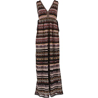 Dress for Women, Evening Cocktail Party On Sale, Pink, Viscose, 2017, 6 8 Missoni