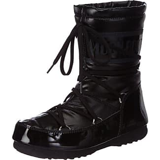 Gioseppo 41.138, Botas de Nieve Mujer, Negro (Black), 41 EU
