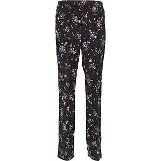 Pantalons Pour Les Femmes En Vente, Beige, Coton, 2017, 26 28 Msgm