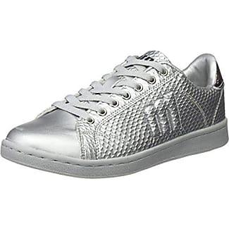 Mtng 69023 Rayato Noir - Chaussures Pour Femmes, Couleur Noire, Taille 38