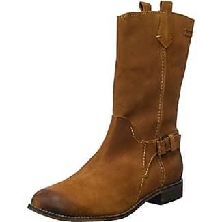 MTNG JES, Zapatos de Tacón Mujer, Negro (Shun Negro), 41 EU