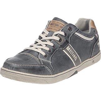 Mustang Sneaker Donna, Grigio (Stein (200)), 37