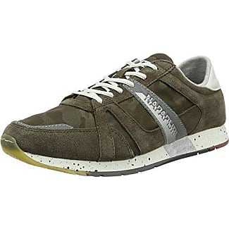 Globe Baskets - Chaussures Unisexe, Marron, Taille 07 Taille Uk Anglais