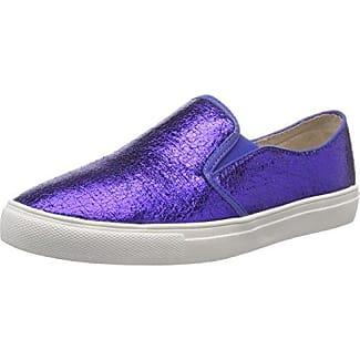 Nat-2daily - Chaussures Femmes, Bleu, Taille 38 Eu