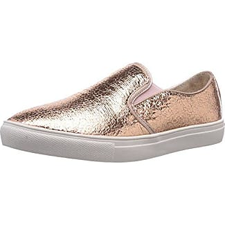 Nat-2 Mighty - Zapatos para mujer, color dorado, talla 39