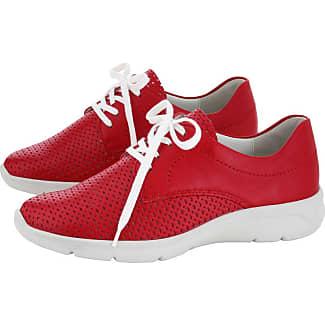 Chaussure De Dentelle Rouge Naturläufer VtVqYuC7