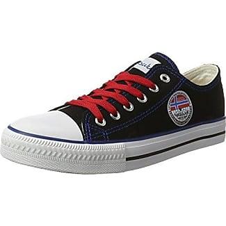 Chaussures Noires De La Marine Nebulus Eu 40 smnTi29In