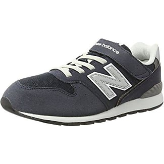 New Balance 420v1, Zapatillas Unisex Niños, Azul (Navy/Grey), 23.5 EU